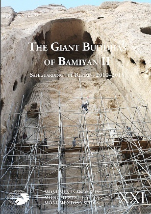 The Giant Buddhas of Bamiyan II
