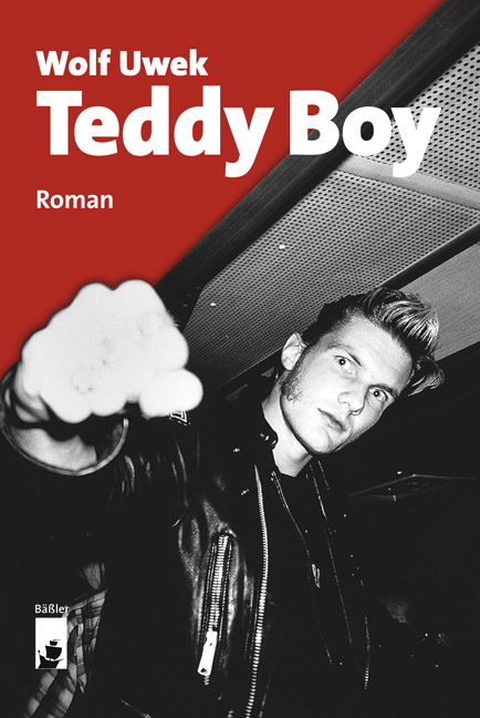Teddy Boy (EBook)