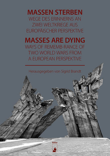 Massen sterben · Masses are dying